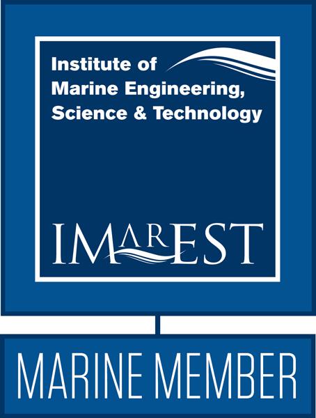 IMarEST Marine Member